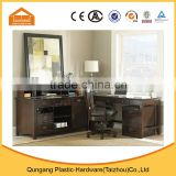 European style antique furniture home office office desk