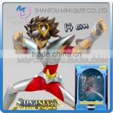 MINI QUTE Original high quality 13 cm saint seiya action figures anime figure scale models brinquedos boys toys NO.MQ 119