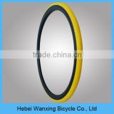 Yellow and black 24x1.95 bicycle tire supplier, detail specification of 24x1.95 bicycle tire