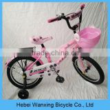 Factory direct supply children bicycle/kids bike for 3 5 years / top quality child bike made in China