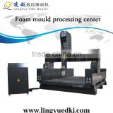 high precision and more stability foam cutting machine