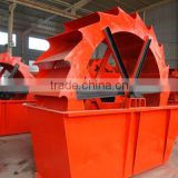 Mining Mini Wheel Sand Washing Machinery With Reasonable Price