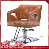 Low-price!!Durable wholesale hair salon equipment beauty parlour chair portable barber chair salon chair