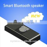 Mini Wireless Stereo Bluetooth Speaker Handheld Subfooer w/ FM Radio Handsfree Receive Call for MP3 Player