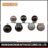 Factory manufacture various car shift gear knob