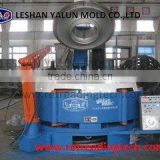 HFL-series Curing Equipment for tire retreading
