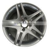 Hot sale steel car wheel,car rims,aluminum wheel