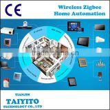 TAIYITO bidirectional zigBEE home automation system of IOT