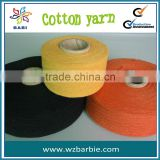 cotton yarn for gloves and socks