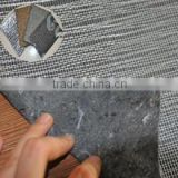 nonwoven Fiber glass reinforcement felt non 5*5/6*6/7*7 for SBS APP bitumen membrane
