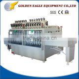 Photo chemical Etching Machine for presicion filter mesh,metal crafts,decoration plate