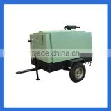 7-17bar mining use high pressure air compressor