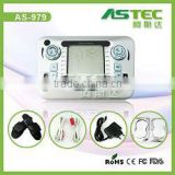 Digital therapy machine, tens machine, electric muscle stimulator                                                                         Quality Choice