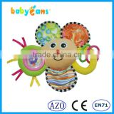 Babyfans new hot baby musical toy babies toy muscial instruments toy baby plush toy