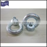 Inquiry about din582 eye bolt and nuts (DIN582)