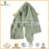 Cheap Price Fashion Acrylic Pashmina Scarf Shawl 2016                                                                         Quality Choice