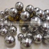 Made in China steel ball size 50.8mm sale steel ball for slingshot