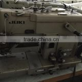 Good condition Used Second hand Juki 781 Buttonhole industrial Sewing Machine