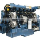 Weichai WP12 Series Low Speed Power Diesel Engine for Bus
