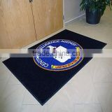 Custom Doormat Manufactory, advertising door mat , family hotel welcome door rubber mat WD-169