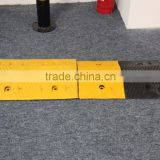 Good Quality (Cable Protector) Rubber Speed Bump 500*430*50MM