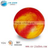 pvc high quality eco cloud playball wholesale