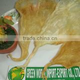 DRIED FISH MAW (Thin Butterfly type, Big Leaves shape)
