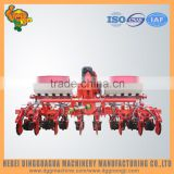 Farm 4 rows vegetable garlic planting machine with tractor                                                                         Quality Choice