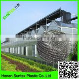 high quality 95% shading rate balcony wind protection shade net&roof shade netting