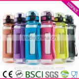 high quality with promotional wholesale Custom tritan water bottle with ice freezer stick Passed FDA