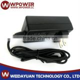American Wall plug-in type AC adapter 9V2A Switching power supply adapter