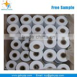 PE Coated Banknote Cotton Paper in Rolls Waterproof Greaseproof