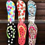 professional supplyer slippers popular flip flop use on beach eva sandles eva flip flops