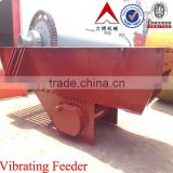ISO 9001 GZD series stone mining feed machinery electric vibrating feeder                                                                         Quality Choice