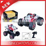 2014 New Arrival 1:14 RC HIGH SPEED CAR Remote Rapid Suvs For Children