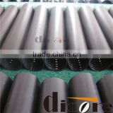 Rapid Power pe hot-melt adhesive heat shrink tube/cable splice /steel pipe