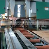 4.	Pipe Transverse/ Lateral Conveying System For Cutting and Beveling Station / Fitting up and Welding Station