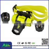 Outdoor XML T6 Most Powerful LED Diving Headlamp