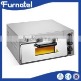 2016 Industrial stainless steel bakery equipment bread baking commercial electric pizza oven