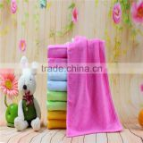Sandy Healthful & Comfortable Bamboo Fiber Fabric Towels Wholesale Bamboo Fabric 30*100cm Gym Sports Towels Size
