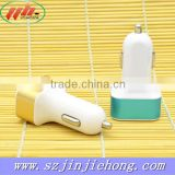 chemical resistance new brand best selling products car accessaries 3 usb car charger wholesale