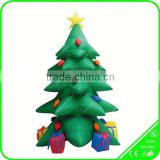 ON SALE! inflatable Christmas toy/Christmas tree for decoration