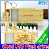 bulk wood usb flash drive accept p a y pal Custom model from usb flash drive wood