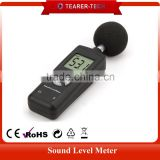 Good quality 40-130dB sound noise meter with A and C Frequency Weighting factory lowest price TL-201
