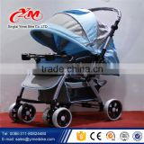 China Manufacturer 3 in 1 Baby Strollers / 3 in 1 Baby Prams / mother baby stroller bike