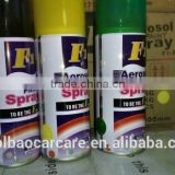 Clear rubber coating spray car peelable aerosol spray paint liquid silicone rubber coating spray plastic dip spray