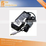 Laptop power supply Adapters of Lenovo IBM R60 R60E R60I R61 R61I R61E 20V 4.5A Black Brand New