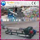 hot sale in stock top quality plastic granule extruder