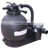Combo sets Swimming pool sand filter and pump for sales