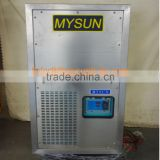 CE Approved Bakery Kitchen Equipment Water Chiller
